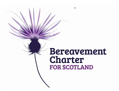 Bereavement Charter logo