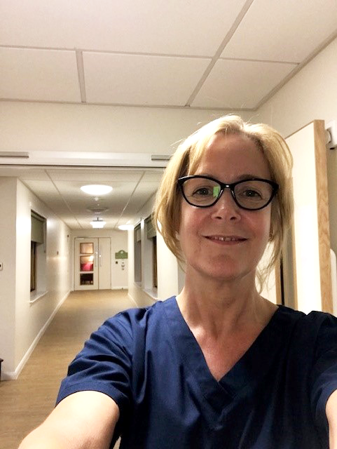 Blog: Meet our Chief Nurse